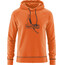 Red Chili Tecu Midlayer Herrer orange